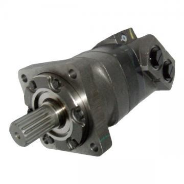 Moteur Électrique, 1.1kw 3PH B35 4 Pôle 415V, 200mm, Arbre Diamètre 24mm
