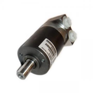 Moteur hydraulique 316,5 CC/REV 25 mm parallèle Keyed Arbre C/W haute pression Seal, W