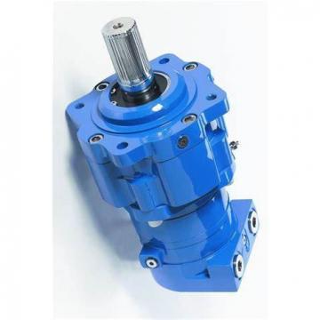 Flowfit Hydraulique Moteur 12,9 Cc / Rev G 3/8 Ovale Montage