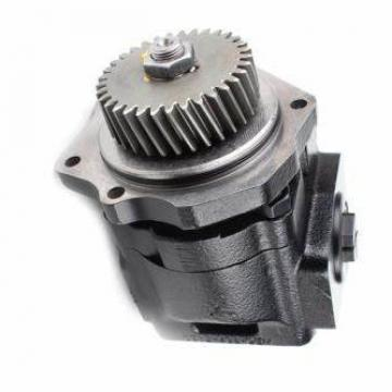 PARKER 3349111715 pompe hydraulique + Mount Pour répondre à Lister moteur LP3... £ 150+VAT