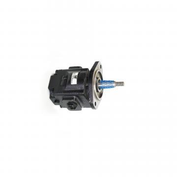 PARKER carburant gestionnaire de levage électrique pompe (JCB) 44667