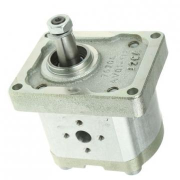Pompe à palettes PV7-19/40-45RE37MC0-16 REXROTH 160bar 20.5 kW 66l/min R900580384 * NEUF *