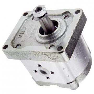 Neuf REXROTH 1 PV2V422/50 Pompe Hydraulique RW12MCL-16A 1/5