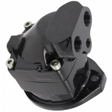 Véritable Parker / Jcb Hydraulique Triple Pompe 20/905100 Fabriqué en Eu