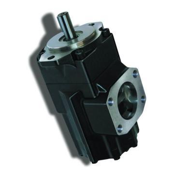 Parker / Jcb 3CX Double Pompe Hydraulique 332/F9028 33 + 23cc / Rev Fabriqué en