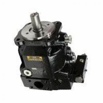 Genuine PARKER/JCB 3cx Twin Hydraulic Pump 333/g5390 36 + 29cc/rev. made in UE