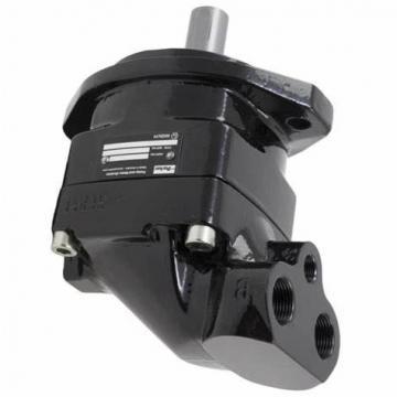 Véritable Parker / Jcb Pompe Hydraulique 20/903700 Fabriqué En Eu
