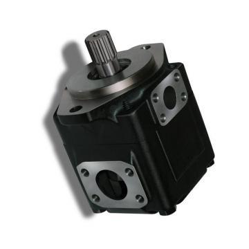 Genuine PARKER/JCB 214 Twin pompe hydraulique 20/925586 29 + 23cc/rev MADE in EU