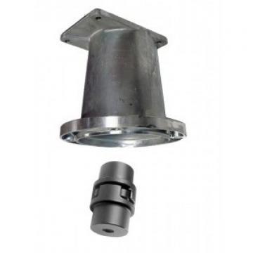 Lanterne pompe hydraulique standard EU GR3 et moteur électrique B5 2.2-4KW