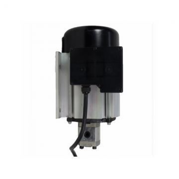 Drive coupling Kit, comprend moteur La moitié, pompe à moitié et SPIDER