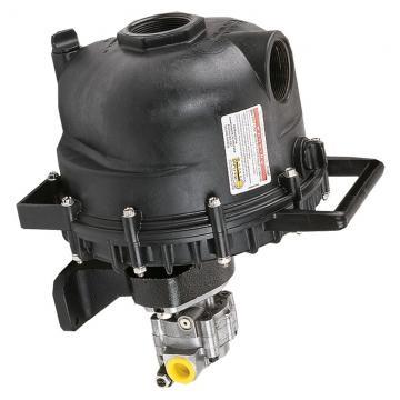 Accouplement complet pompe hydraulique standard EU GR3 et moteur 5.5-7.5 KW