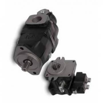 Pompes hydrauliques 65 L 450 Bar Pompe à pistons axiaux Tipper Pompe tracteur remorque grue