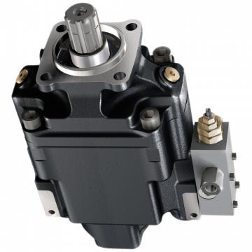 Kompass Variable Déplacement Hydraulique Piston Pompe 36CC Distance 30-215 Barre