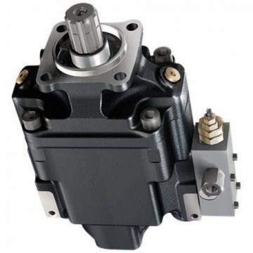 Hydraulique pompe à piston hewea XP108_0517620