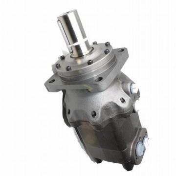 Danfoss Moteur Hydraulique OMP 80 G1/2 pouces sideports 25 mm arbre. 151-0029