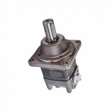 M + s mp/m. motor KPDR 210 fils croisés soupape adapte danfoss omp et omr-rvxlemp