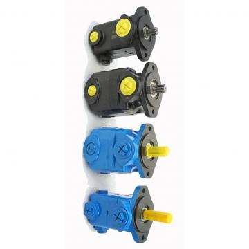 Distributeur hydraulique distributeur cetop5 NG10 315 bar 100L/min 4/3 12DC P->T