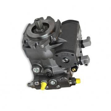 pompe groupe hydraulique pump SIEMENS 8KW + REXROTH 210bar 26l/min R900940633