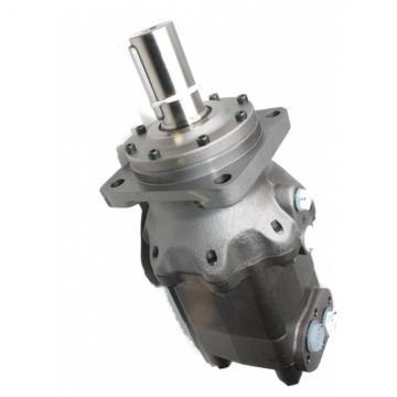 Moteur hydraulique moteur orbitaux semi rapide type SAUER OMP375