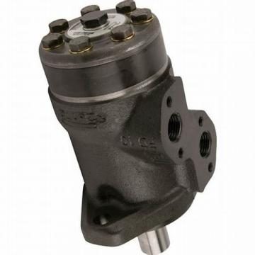 Hydraulic Orbital Motors Type OMP OMR SMR BMR 32 - 400 Type Danfoss 25 mm shaft