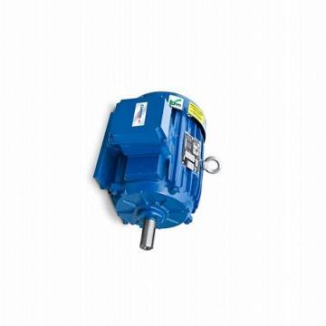 Flottante Distributeur hydraulique 2 Câbles Joystick fermé 40L 3 sections 2 Levi