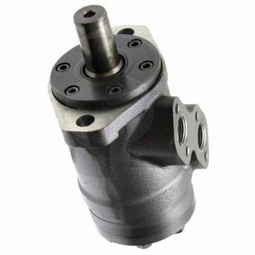 M + S eprmn 250 C moteur hydraulique 250CC (Danfoss OMR de remplacement) 25 mm arbre-EMRP 250 m
