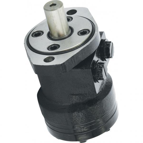 Petrol Moteur Bell Boîtier Et Lecteur Accouplement Kit Pour Suit Groupe 2 Pompe #1 image