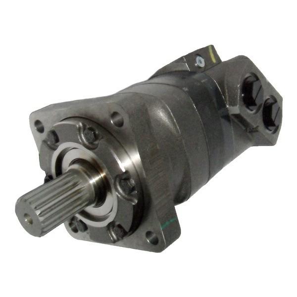 Flowfit Hydraulique Moteur 40 Cc / Rev FFPMM40C #1 image