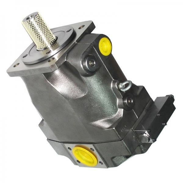 3786001 VP1 cylindrée variable Charge Sensing Parker VOAC Camion Pompe #1 image
