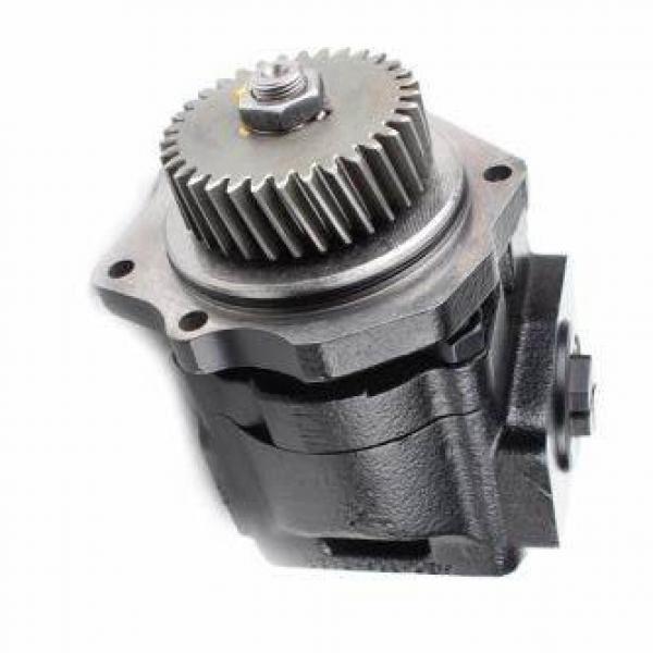PARKER carburant gestionnaire de levage électrique pompe (JCB) 44664 #1 image