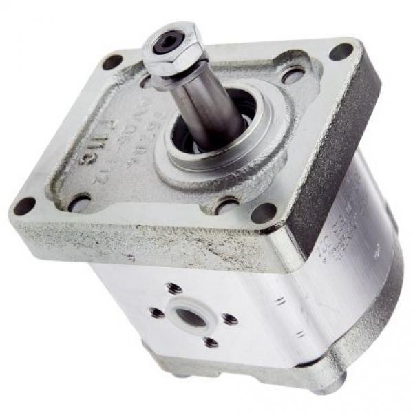 Rexroth Hydraulique Aube Pompe Pv7-20/20-20ra01ma0-10, W 2.2/2.8 Kw 230/460v #2 image
