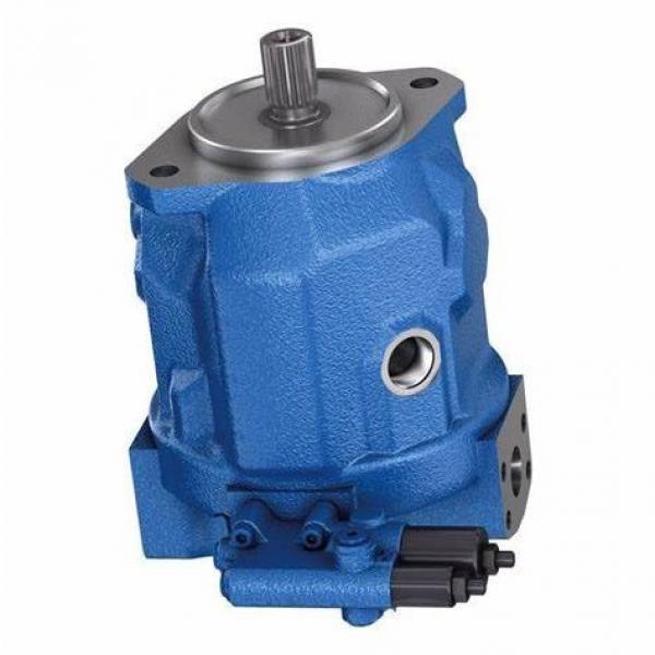 JCB REXROTH pompe hydraulique P/N 334/U0034 #3 image