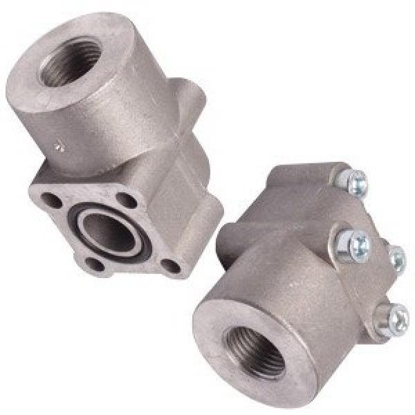 Accouplement complet pompe hydraulique standard EU GR3 et moteur 2.2-4 KW #2 image