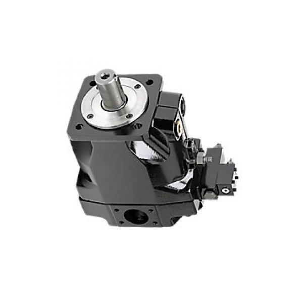 Accouplement complet pompe hydraulique standard EU GR3 et moteur 18.5-22 KW #3 image