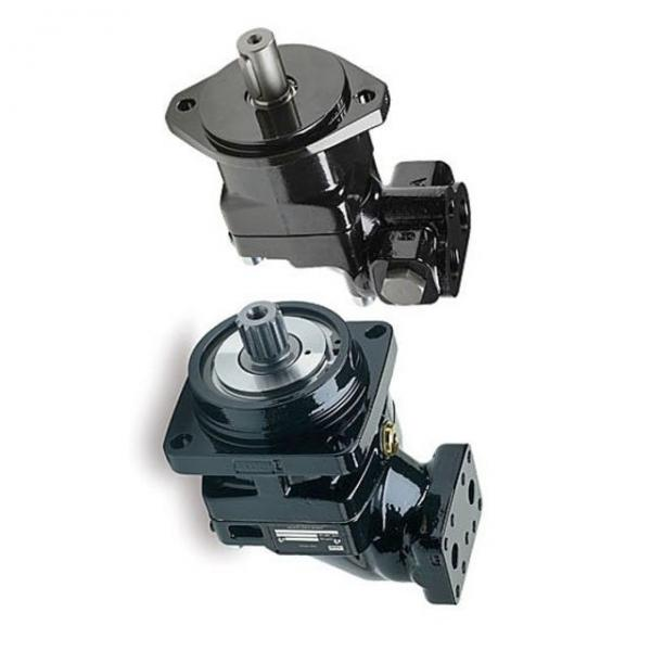 Lanterne pompe hydraulique standard EU GR2 et moteur électrique B5 0.55-1.5KW #2 image