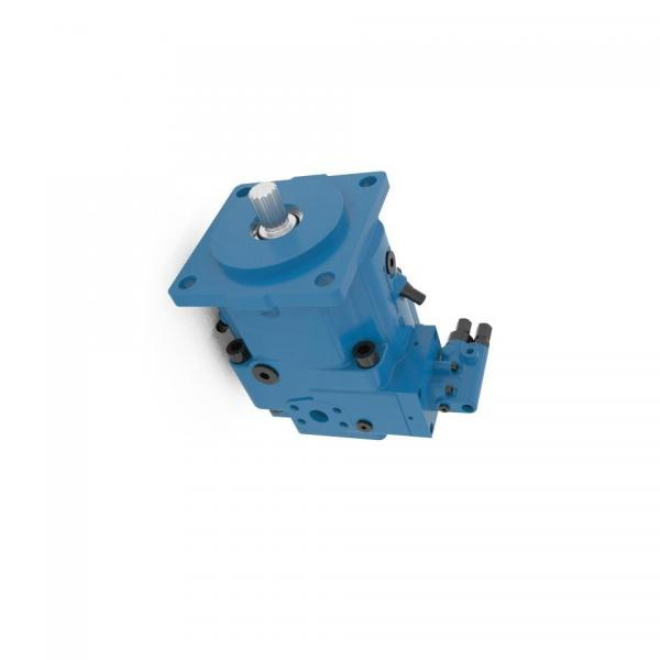 Nessie Danfoss PAH 2,0 Hi Pressure Tap Water Pump, Technical Water Axial Piston #1 image
