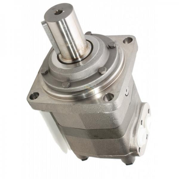 Danfoss OMP 151-0002 7 Hydraulique Moteur,Utilisé,Garantie #2 image