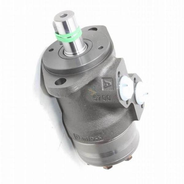 DANFOSS - Moteur hydraulique OMEW 315 CC Axe conique 35 mm 130 bar 9 kw *NEUF* #3 image