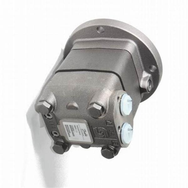 moteur hydraulique OMP80 Sauer Danfoss #3 image