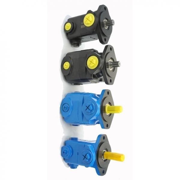 Distributeur hydraulique distributeur manuel distributeur agricole 120L/min 3Tr  #1 image