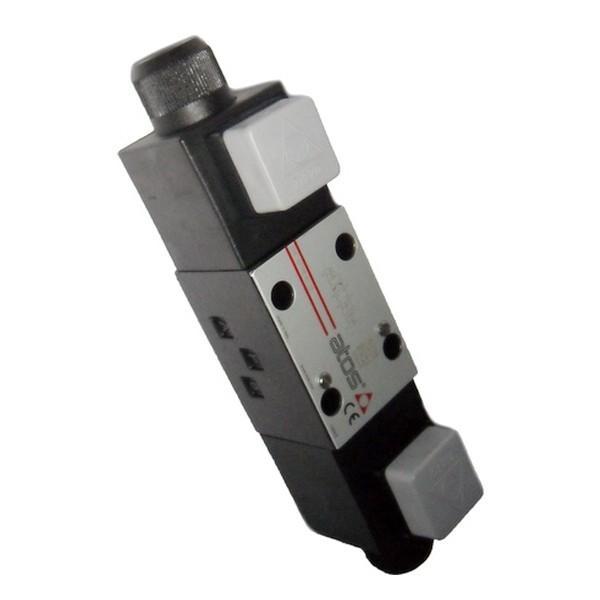 Distributeur hydraulique 7 sections Vannes directionnelle 2x Joystick 40L  #2 image