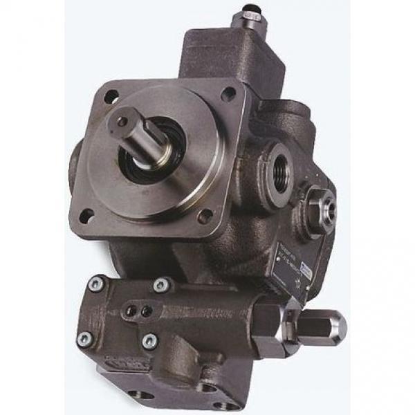 Groupe Hydraulique Pompe Hydraulique Mannesmann Rexroth 60L 70 Espèces #2 image