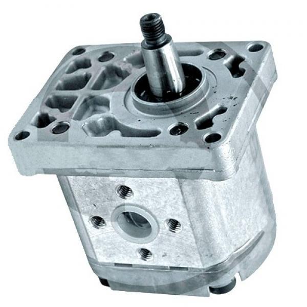 Pompe Hydraulique Bosch/Rexroth 17 + 46cm ³ John Deere 3100 3130 Renault Ceres #2 image