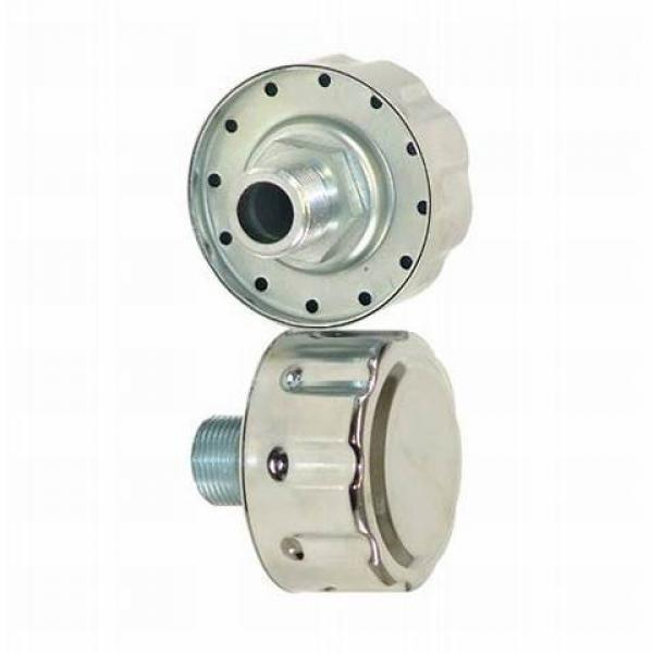 Filtre Hydraulique Remplacement Baldwin PT9330-MPG - Hydac 110D010BNHC #1 image
