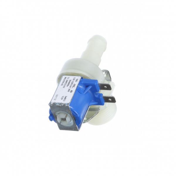 Distributeur hydraulique 6 sections 2 joysticks Vannes double effet  6 éléments #1 image