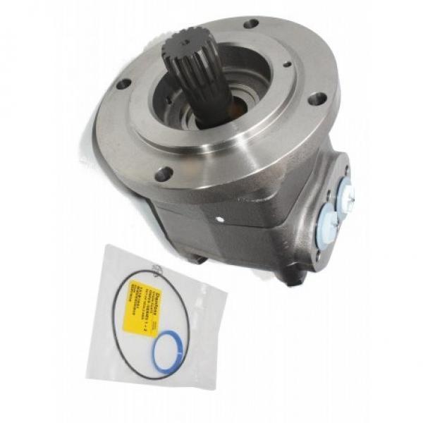 Danfoss 163H1002/AMT1950 moteur hydraulique X John Deere 2500 tondeuse... £ 80+VAT #2 image